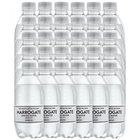 Harrogate Sparkling Water - 30 x 330ml Bottles