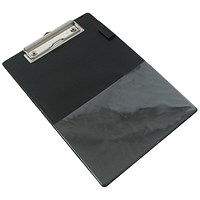 Rapesco A5 Clipboard - Black