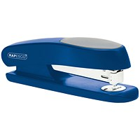 Rapesco R9 Manta Ray Full Strip Stapler Blue RP9260L3