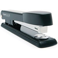 Rapesco 545 Full Strip Stapler - Black