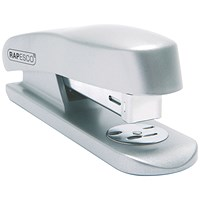Rapesco Skippa Full Strip Stapler - Chrome