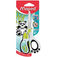 Maped Koopy Scissors 13cm Assorted (Pack of 12)