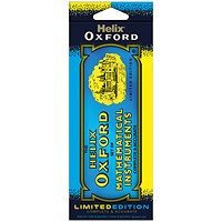 Helix Oxford Limited Edition 9-Piece Maths Set Blue (Pack of 5)