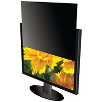 Blackout LCD 12.5in Widescreen Privacy Screen Filter