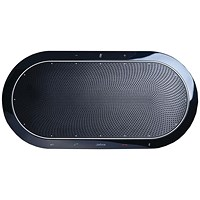 Jabra Speak 810 Skype USB Speaker with built in Microphone 7810-109 - JAB01844