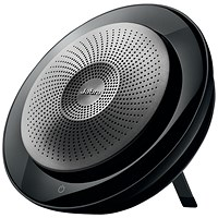 Jabra Speak 710 UC Portable Black Speakerphone 7710-409