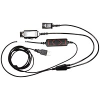 JPL USB Y Training Cable BL-11-USB+P