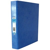 Concord IXL A4 Blue Ring Binder (Pack of 10)