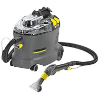 Karcher Professional Carpet Upholstery Cleaner Puzzi 8/1 1.100-227.0