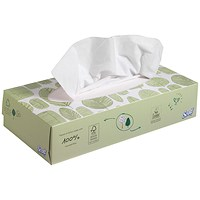 Scott Facial Tissues Box, Bumper 21 Box Pack