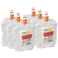 Kleenex Botanics Joy Aircare Fragrance Refill 300ml (Pack of 6)