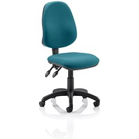 Eclipse 2 Lever Task Operator Chair - Maringa Teal