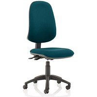 Eclipse XL 3 Lever Task Operator Chair - Maringa Teal