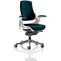 Zure Executive Chair - Maringa Teal
