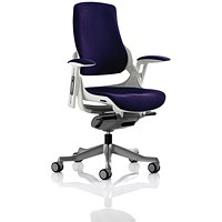 Zure Executive Chair - Tansy Purple