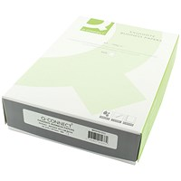 Q-Connect Wove Antique Vellum A4 Business Paper 100gsm (Pack of 500)