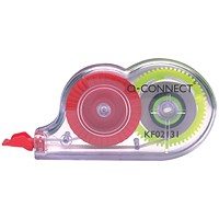 Q-Connect Mini Correction Roller (Pack of 24)