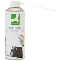Q-Connect HFC-Free Air Duster - 400ml