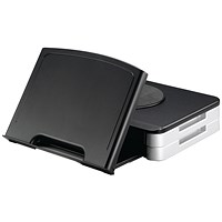 Q-Connect Monitor Stand/Copyholder