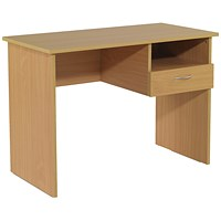 Jemini Intro Homework Desk - Beech