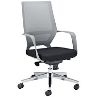 Jemini Opus Task Chair Black