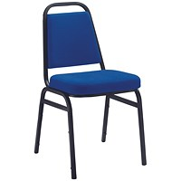 First Banqueting Chair Royal Blue
