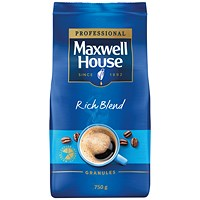 Maxwell House Refill Pack 750g