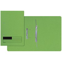 Transfer Files A4 Green (Pack of 50) LL06284