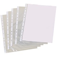A4 Punched Pockets (Pack of 500)