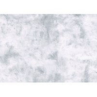 Decadry Marbled Letterhead Paper Grey (Pack of 100)