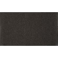 Millennium Mat Golden Walk Off Floor Mat Charcoal 910 x 1220mm