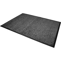 Millennium Mat Platinum Series Floor Mat 1150 x 1800mm Grey