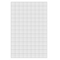 A4 Loose Leaf Graph Paper (Pack of 500)
