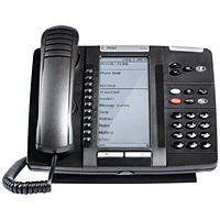 Mitel 5320e IP Phone Dual Port Dual Mode 50006634