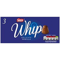 Nestle Whip Vanilla 27.8g (Pack of 3) 12339770