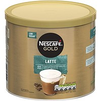 Nescafe Latte Instant Coffee - 1kg