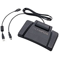Olympus RS31H USB Foot Pedal Black V4521510E000