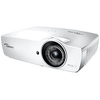 Optoma EH461 Projector White