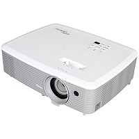 Optoma X400 Projector (10,000 hours lamp life)