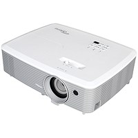 Optoma W400 Projector (10,000 hours lamp life)