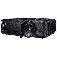 Optoma S322e Projector Black