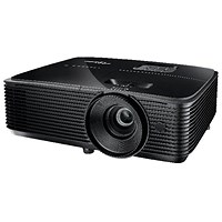 Optoma X342e Projector Black