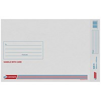 GoSecure Bubble Lined Envelope Size 9 300x445mm White (Pack of 20) PB02130