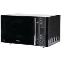 25 Litre 900w Digital Combination Microwave Black