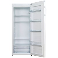 Statesman Upright Larder Fridge White 55cm