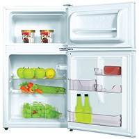Igenix Under Counter Fridge Freezer 47cm (Dimensions: H837mm x W470mm x D492mm)