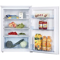 Statesman Under Counter Fridge 55cm White