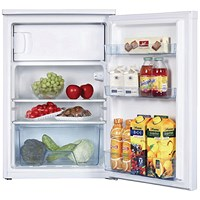 Statesman Under Counter Fridge With 4 Star Ice Box 55cm