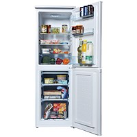 Statesman Fridge Freezer 50cm