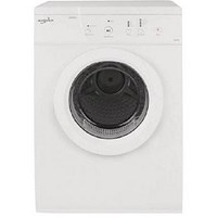 Condenser Tumble Dryer White (W595 x D565 x H855mm)